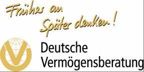 logo dvag Rainer Schenk